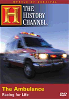 The Ambulance: Racing for Life