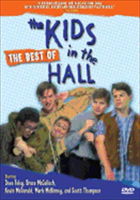 The Best of Kids in the Hall