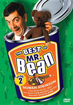 The Best of Mr. Bean: Volume 2