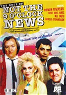 The Best of Not the 9 O'Clock News