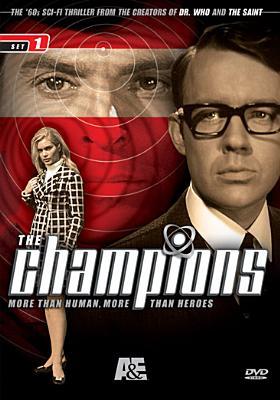 The Champions: Set 1