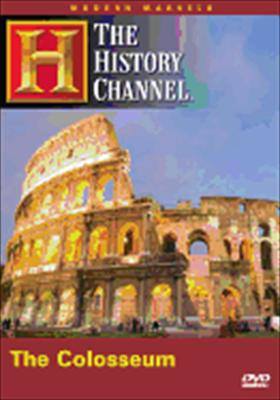 The Colosseum (Modern Marvels)