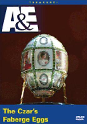 The Czars' Faberge Eggs