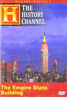 The Empire State Building (Modern Marvels)