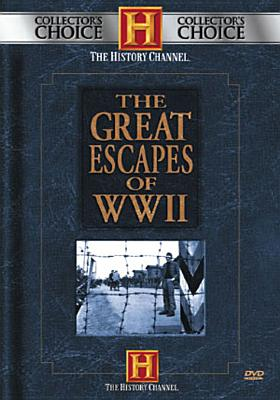 The Great Escapes of World War II 0733961702897