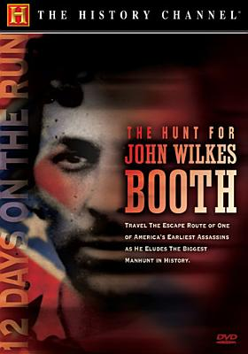 The Hunt for John Wilkes Booth 0733961108811