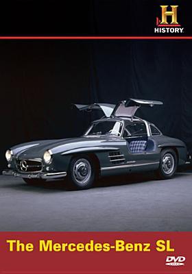 The Mercedes-Benz SL