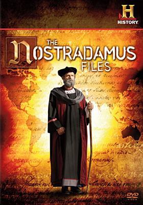 The Nostradamus Files