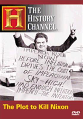 The Plot to Kill Nixon
