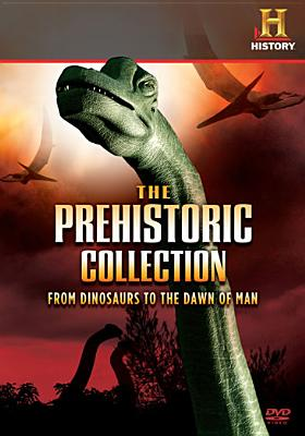 The Prehistoric Collection: From Dinosaurs to Dawn