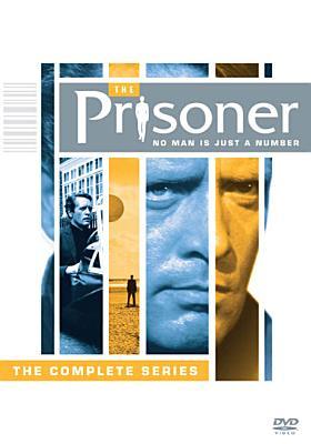 Prisoner: The Complete Series
