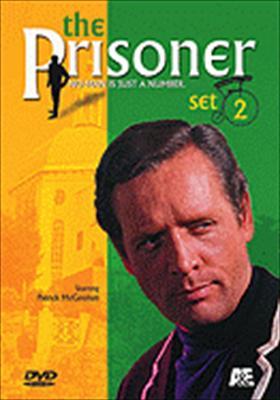 The Prisoner: Set 2