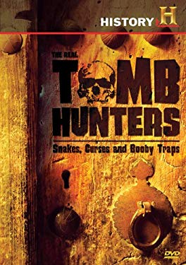 The Real Tomb Hunters: Snakes, Curses & Booby Traps