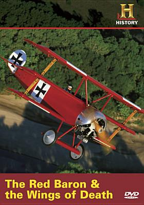 The Red Baron & the Wings of Death