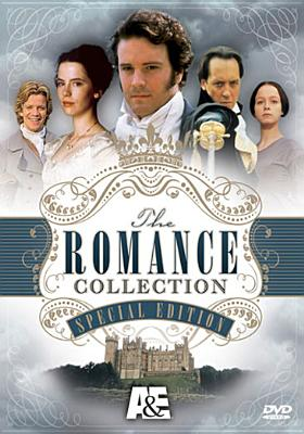 The Romance Collection Special Edition