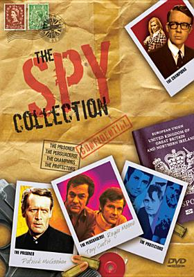 The Spy Collection