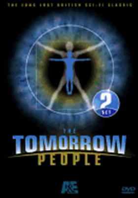 The Tomorrow People: Series 2