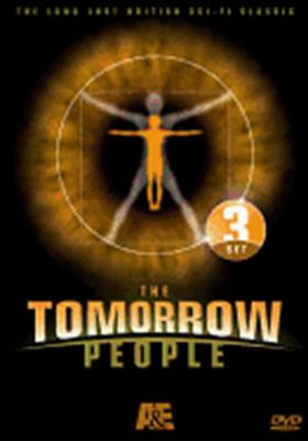 The Tomorrow People: Set 3