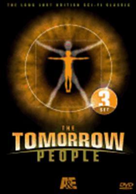 The Tomorrow People: Set 3