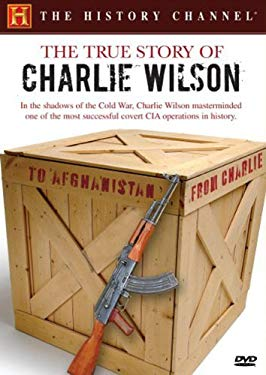 The True Story of Charlie Wilson