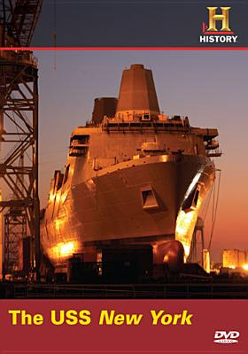 The USS New York