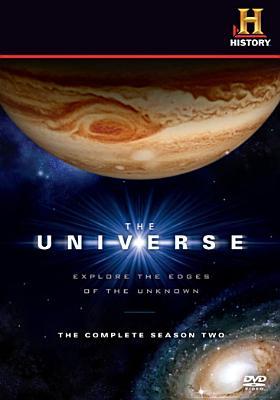 The Universe: Complete Season 2