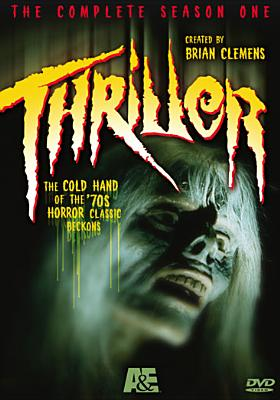Thriller: The Complete Season 1