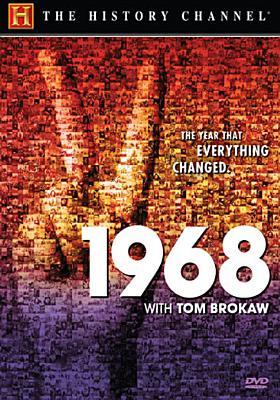 Tom Brokaw: 1968