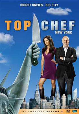 Top Chef New York: The Complete Season 5