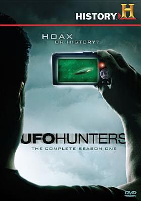 UFO Hunters: The Complete Season One