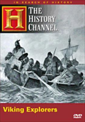 Viking Explorers (in Search of History)