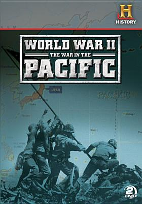 WWII: The War in the Pacific 0733961226232