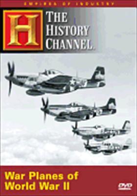 War Planes of World War II