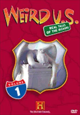 Weird U.S.: Volume 1