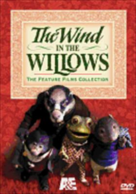 Wind in the Willows: The Feature Films Collection