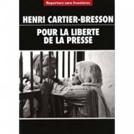 100 photos pour defendre la liberte publique