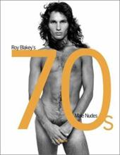 70s Male Nudes: Roy Blakey's 70s Male Nudes 8096711
