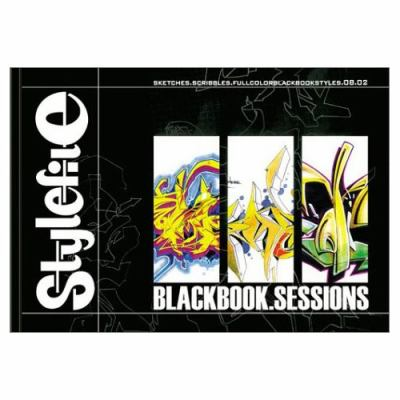 Blackbook Sessions 9783980747820