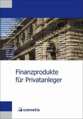 Finanzprodukte Fr Privatanleger 9783980946131