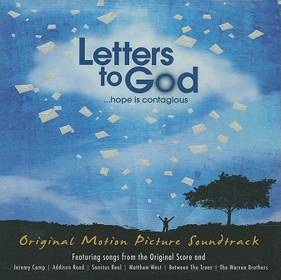 Letters to God: Hope Is Contagious 0044003772472