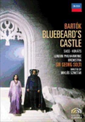 Bartok Bluebeard's Castle