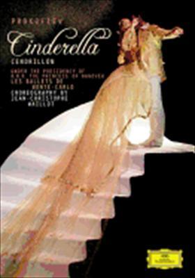 Cinderella: Coppieters / Roelandt / Monte-Carlo Ballet: Prokofiev