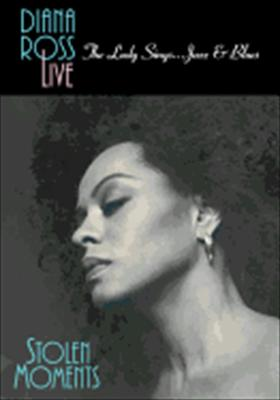Diana Ross: The Lady Sings... Jazz & Blues - Stolen Moments