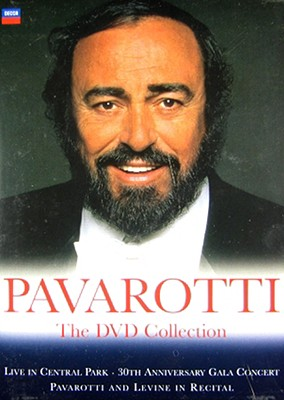 Pavarotti Collection