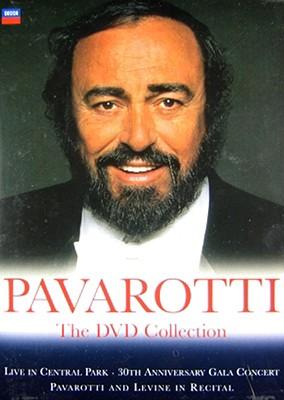 Pavarotti Collection