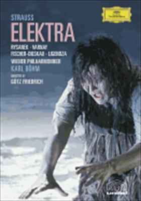 Strauss' Elektra