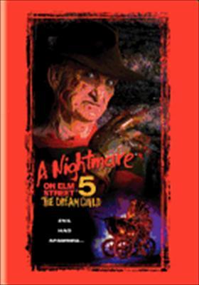 A Nightmare on Elm Street 5: The Dream Child