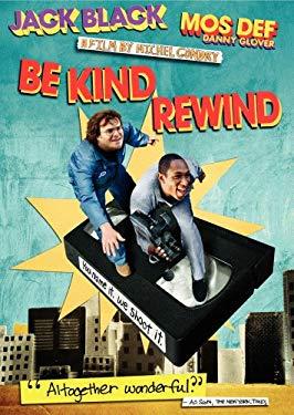 Be Kind, Rewind 0794043121470