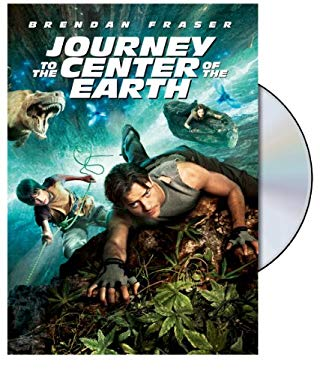 Journey to the Center of the Earth 0794043123429