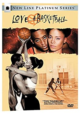 Love & Basketball 0794043506420